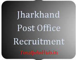Jharkhand Post Office Recruitment