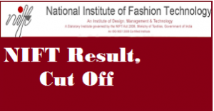 nift result date