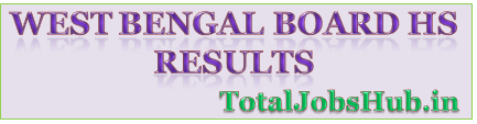 west bengal board hs results