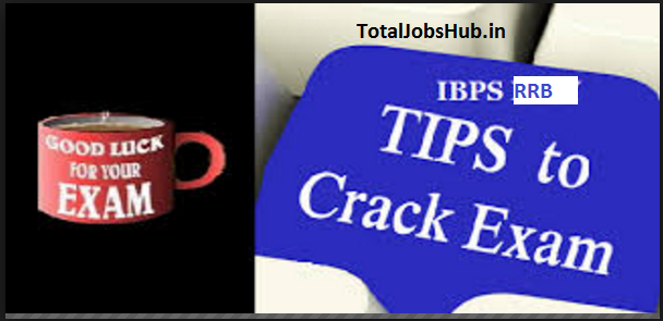 how to prepare for ibps rrb exam