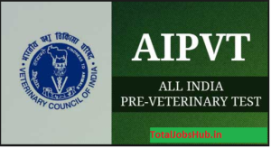 aipvt application form