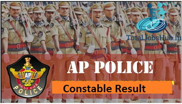 ap police constable result