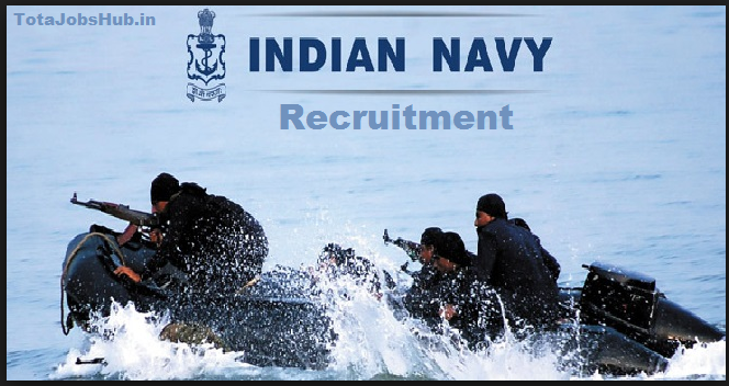 Indian Navy Recruitment 2020 10th, 12th Engineers, Sailor, SSR