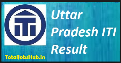 UP ITI Result 2019 VPPUP NCVT, SCVT, Semester Results Name Wise