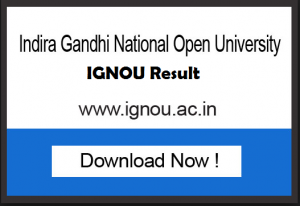 ignou result june