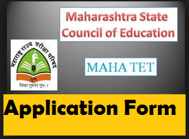 maharashtra tet application form