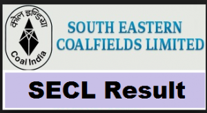 secl result