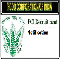 fci group d recruitment