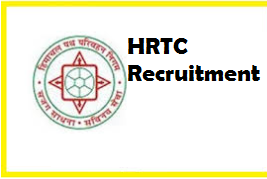 HRTC Recruitment 2019 Apply HRTC HP Conductor, Driver Vacancy