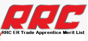 RRC ER Trade Apprentice Merit List